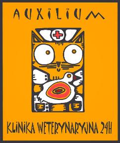 logo auxylium